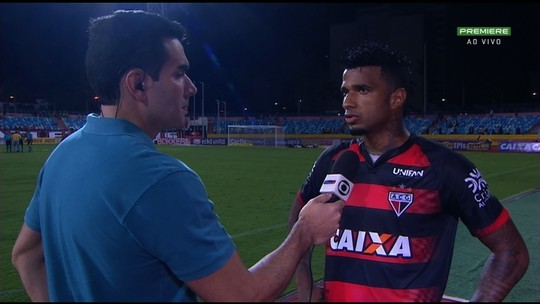 """René critica postura do Dragão: """"Teve jogador que cansou e não pediu para sair"""""""