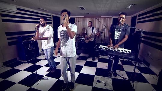 Conheça a banda Trinato, finalista do concurso Brasília Independente