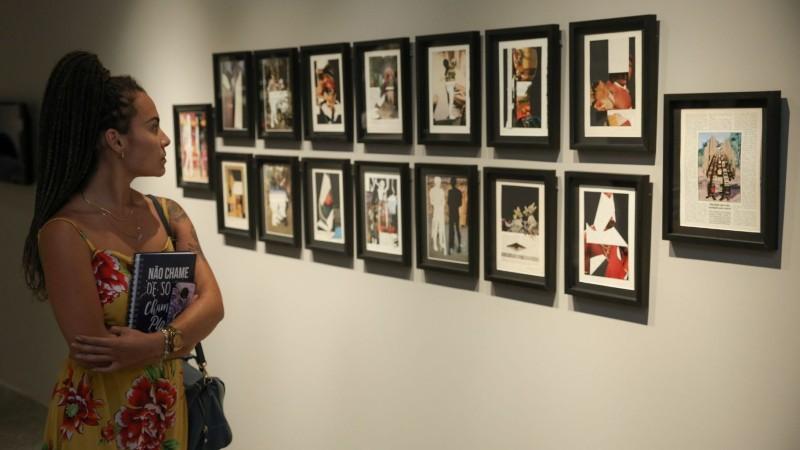 Unifor Plástica: o eterno retorno das artes