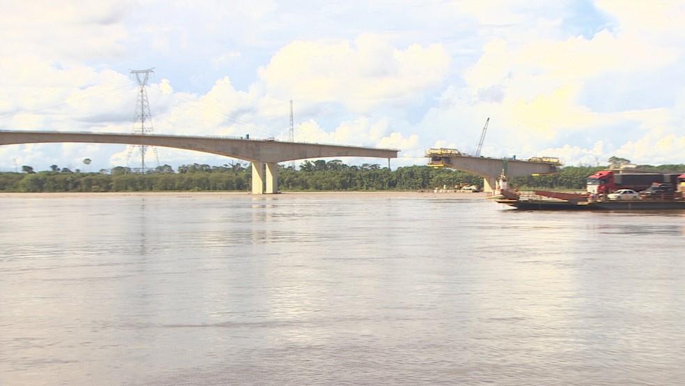 Mobilização entre entes competentes está sendo feita, mas não há nada concreto.  — Foto: Rede Amazônica/Reprodução