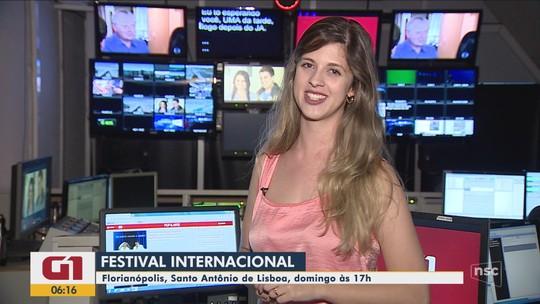 Rock'n Camerata, Festa do Morango e shows nacionais; veja a agenda cultural do fim de semana em SC