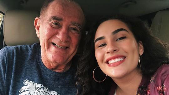 Lívian Aragão volta a morar no Brasil: 'Quero trabalhar'