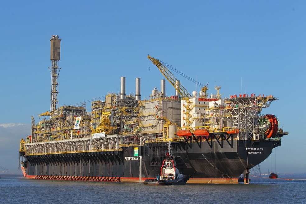 Valor excedente de recursos do Pré-Sal à Petrobras é direcionado ao município de Igarapé-Açu.  — Foto: Alaor Filho/ Mirá Imagem