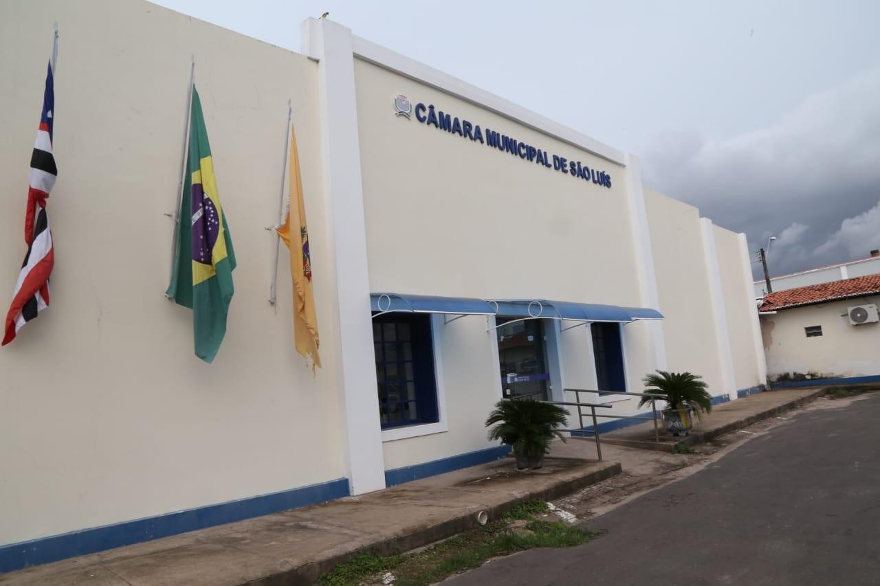 Justiça determina que Câmara Municipal de São Luís nomeie aprovados em concurso em 30 dias