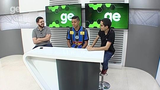 Torcedor GE #89: Porto está perto da classificação na A2; recebemos o atacante Marlon