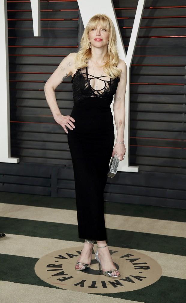 Courtney Love (Foto: Reuters)