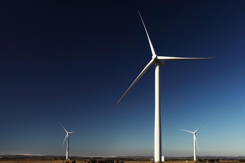 Sete dos 10 municípios com maiores PIBs per capita do RN têm energia eólica como força da economia — Foto: Pexels