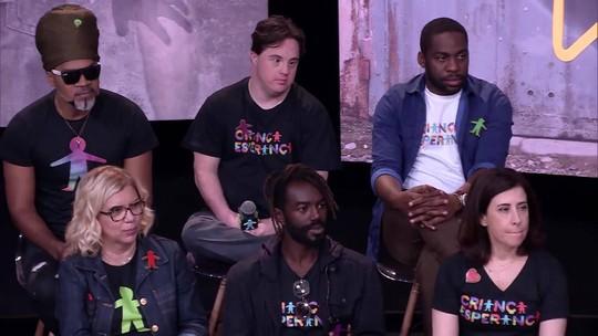 'Diálogos da Esperança' discute inclusão e gênero