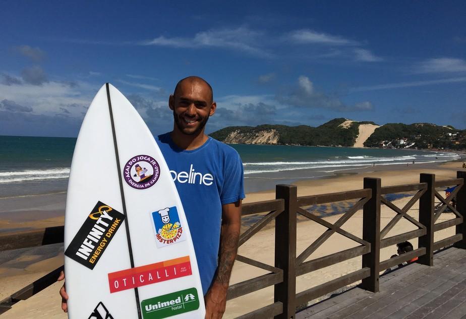 De volta à elite, Jadson André conta sobre etapa