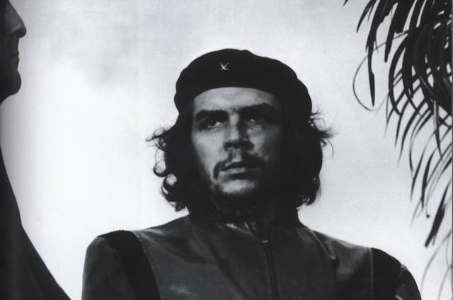 A história do famoso retrato do guerrilheiro Ernesto Che ...