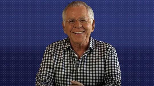 Foto: (Reprodução: TV Globo)