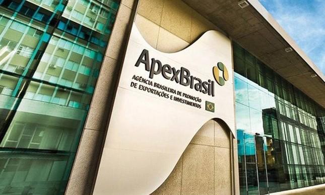 Sede da  Agência Brasileira de Promoção de Exportações e Investimentos (Apex)