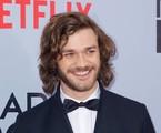Lorenzo Richelmy | Divulgação / Netflix