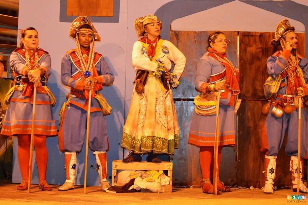 Espetáculos começam nesta sexta-feira (12) e seguem até o dia 21 de abril, em João Pessoa — Foto: Divulgação