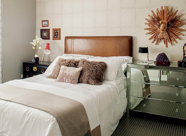 decoração-de-quarto (Foto: Victor Affaro/Editora Globo)