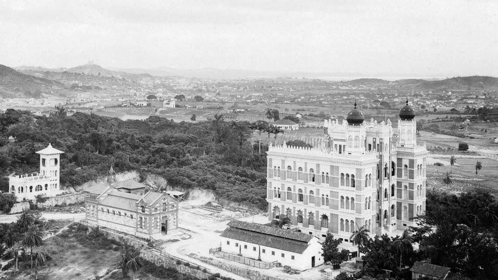Como a peste bubônica fez surgir as duas instituições de pesquisa mais importantes do Brasil