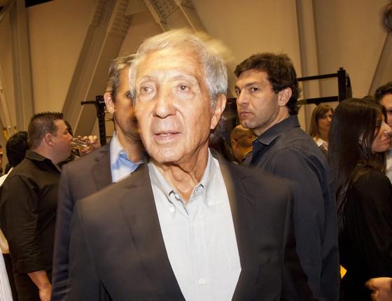 Abilio Diniz (Foto: Editora Globo)
