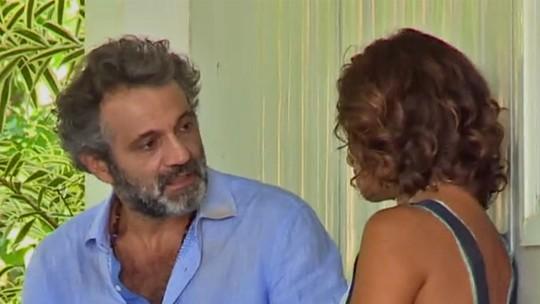 Domingos Montagner e Camila Pitanga aparecem em registros inéditos do 'Vídeo Show'