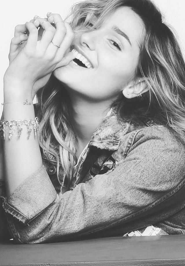 Sasha Meneghel (Foto: Reprodução/ Instagram)