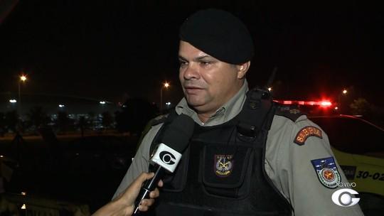 PM vai promover ocupação em Rio Largo e Pilar para tentar conter onda de violência