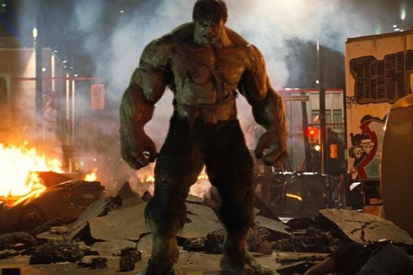 O Incrível Hulk (2008) (Foto: Divulgação)