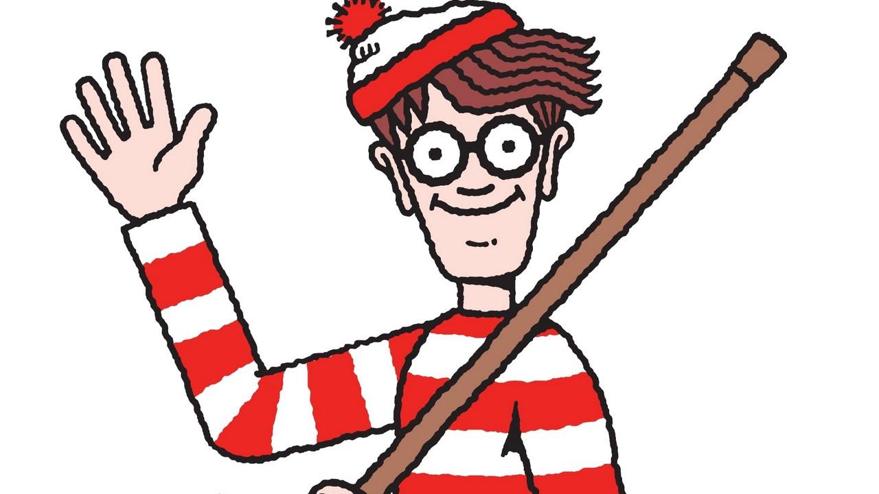 Wally (Foto: Divulgação)