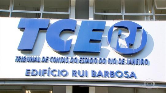 Operação da PF prende cinco dos sete conselheiros do TCE do Rio