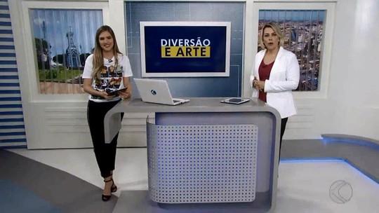 Miss Brasil Gay, Festival da Canção, espetáculos musicais e teatrais agitam a Zona da Mata e Campo das Vertentes