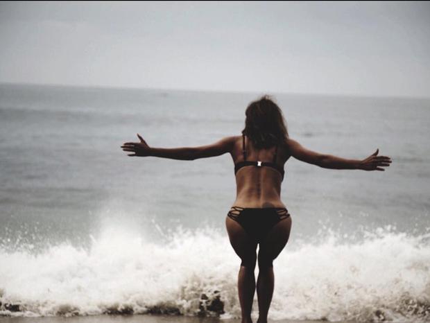 Halle Berry (Foto: Reprodução)