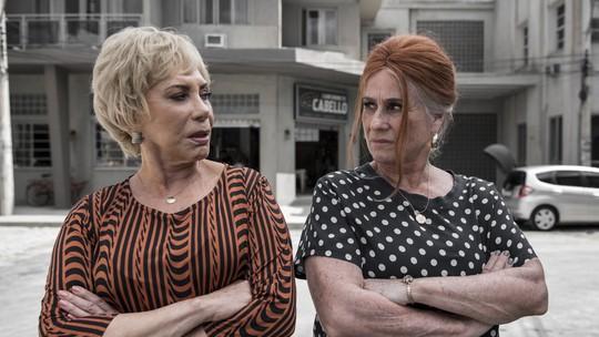 'Eu, a Vó e a Boi': gravações de série original Globoplay são finalizadas