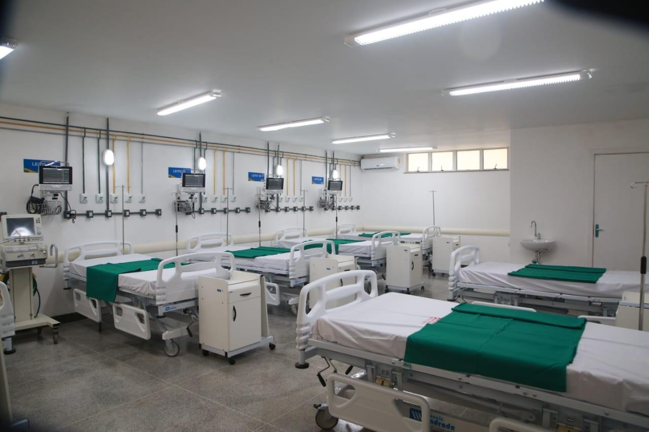 Número de curados da Covid-19 no Maranhão chega a 8965; mil são profissionais da saúde