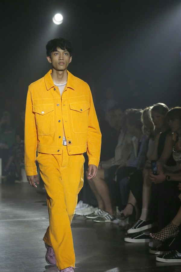 Kenzo Menswear Spring/Summer 2019  (Foto: Getty Images)