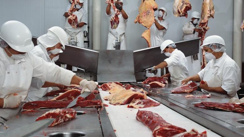 frigoríficos (Foto: Getty Images)