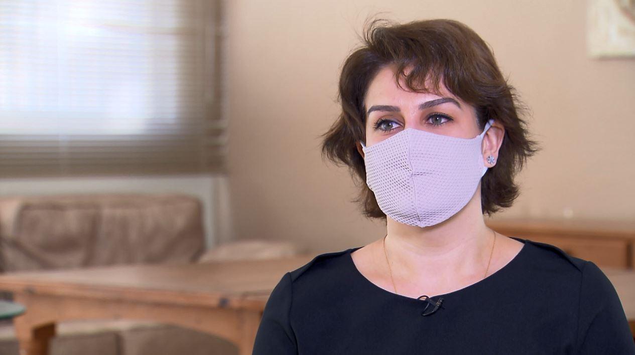 'A gente tem certeza que ia acabar pegando', diz médica que ficou 21 dias afastada com Covid-19 em Campinas