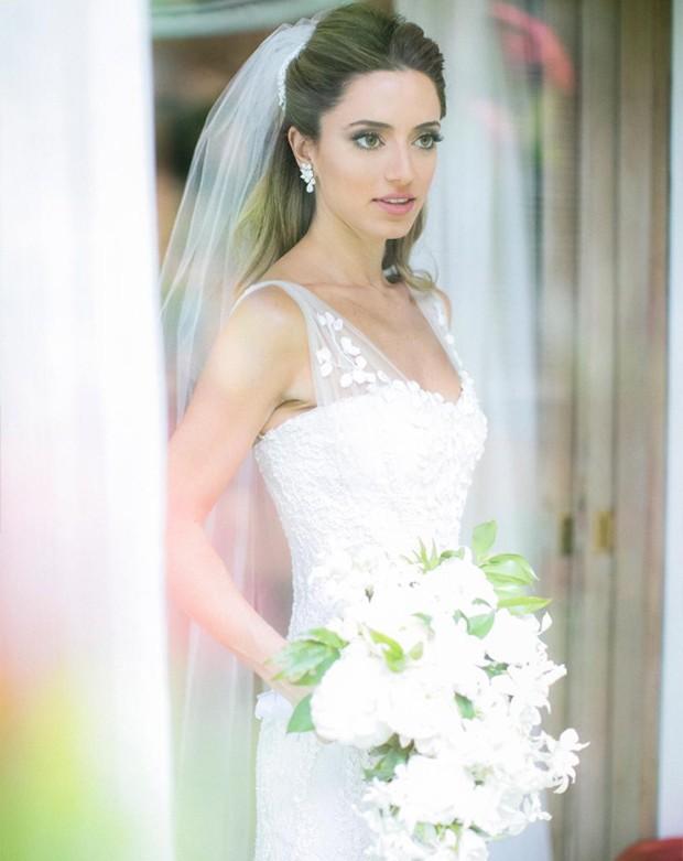 Casamento de Lolita Zurita Hannud (Foto: Reprodução/ Instagram)