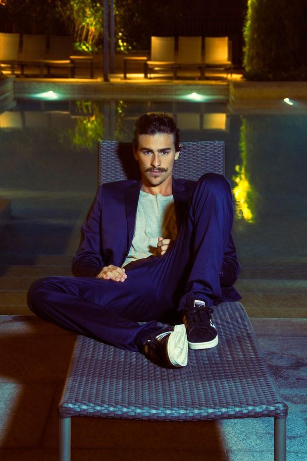 Bruno Montaleone (Foto:  )