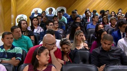 Reveja as reportagens do Jornal do Amapá - 1ª Edição de sexta-feira, 10