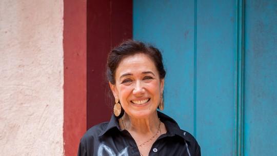 Lilia Cabral define vilã de 'O Sétimo Guardião' como mãe atípica: 'Não gosta do filho'