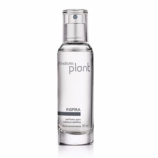 Perfume para cabelo (Foto: Divulgação)