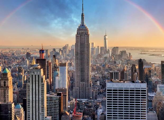 Empire State Building (Foto: Divulgação)