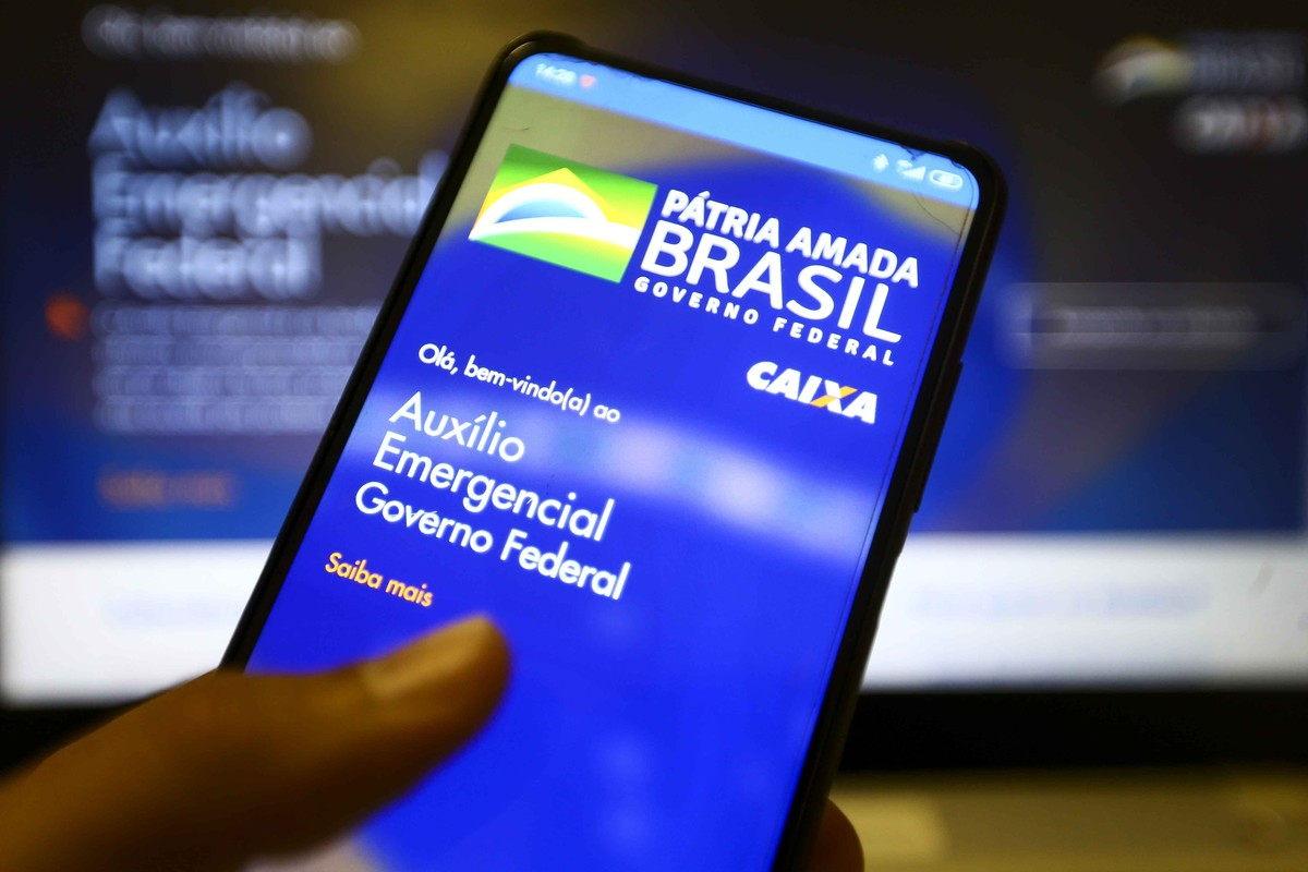 Auxílio emergencial de R$ 600: Caixa paga hoje mais uma parcela para 5,8 milhões de pessoas – Valor Investe
