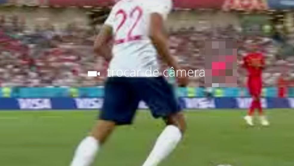 Jogo brasil x dinamarca ao vivo