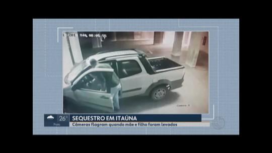 Suspeito de ser autor de sequestro-relâmpago é preso em Itaúna