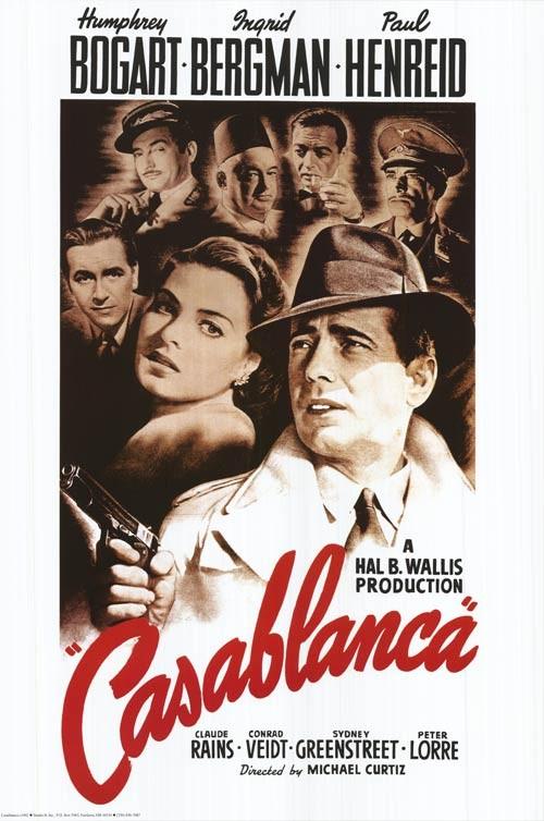 Casablanca (Foto: Divulgação)