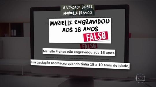 Desembargadora que espalhou mentira sobre Marielle criticou professora com Down