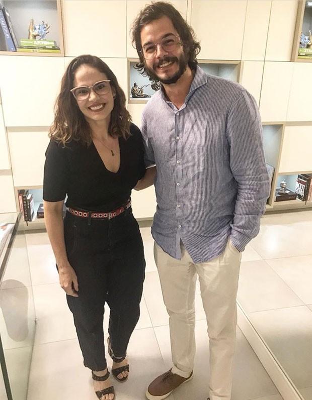 Tulio Gadelha (Foto: Reprodução Instagram)