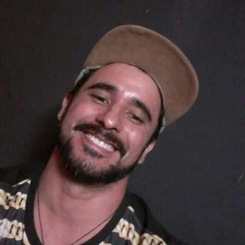 Humorista é espancado e morre em Belém. — Foto: Reprodução