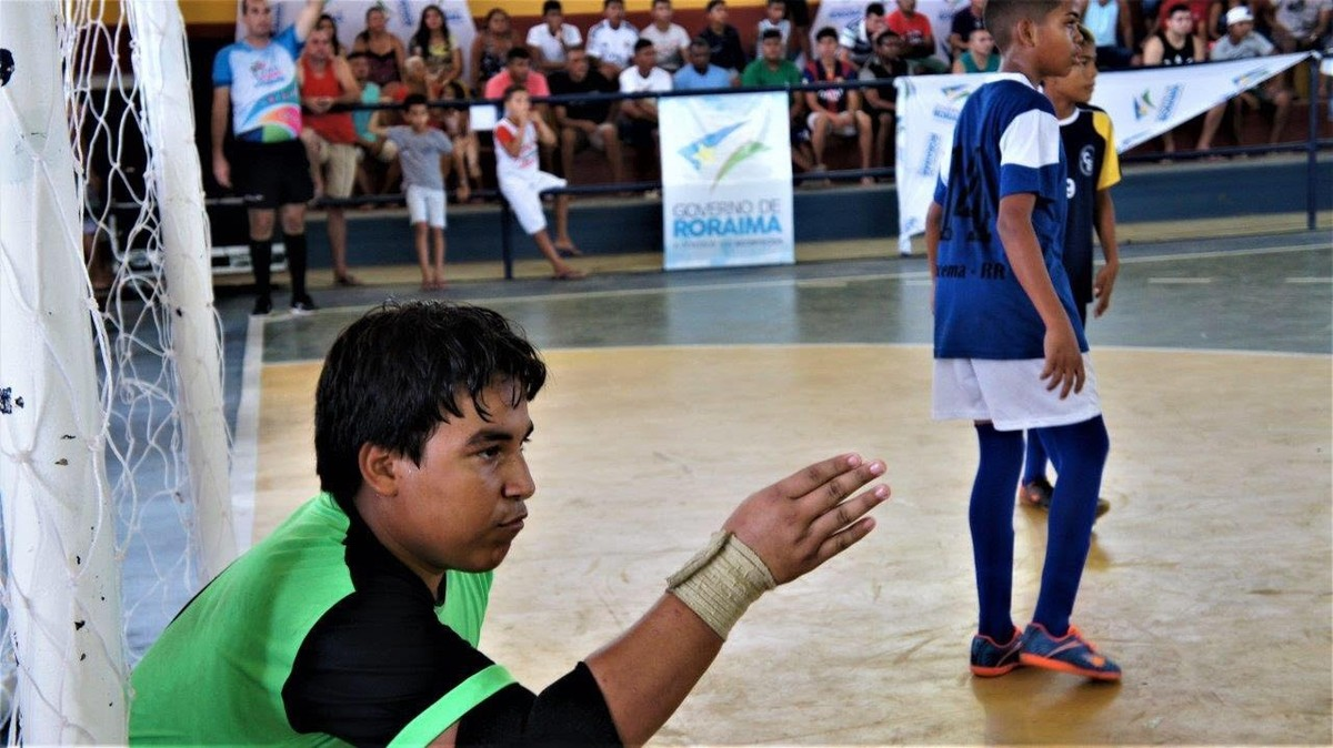 Bonfim recebe a 5ª etapa classificatória regional dos Jogos Escolares  6a0cab735cd09