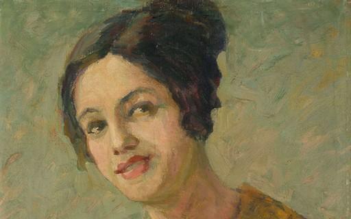 Tarsila do Amaral, a pintora do Brasil