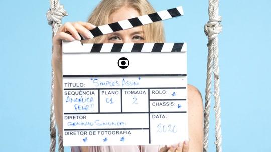 Angélica volta à TV, famosos celebram e Luciano Huck elogia: 'Orgulhoso de você'